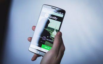 como escuchar spotify gratis en android