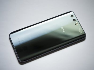 instalar ultima version de android en huawei