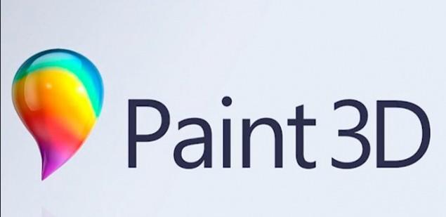 tutorial paint 3d