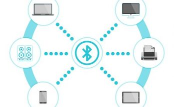 compartir internet por bluetooth