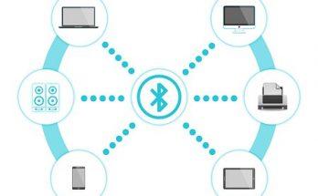 compartir internet por bluetooth